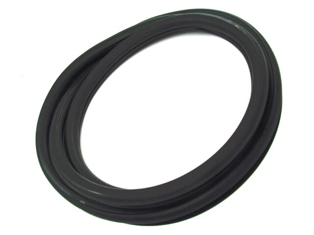 FOR 48-52 FORD F-SERIES PICKUP TRUCK NEW Windshield Weatherstrip Seal W//Groove