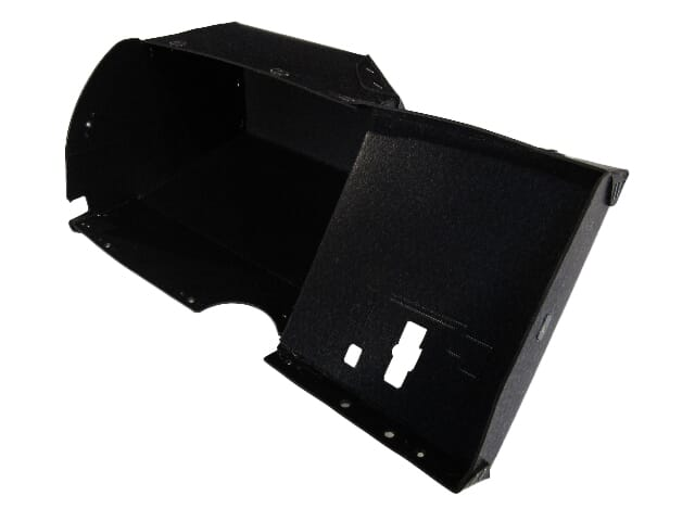 1960 1961 1962 1963 1964 1965 1966 GLOVEBOX cardboard insert GMC Truck Pickup