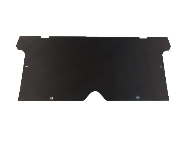 Trunk Divider Panel Board 1pc for 1964-1965 ford Falcon 2 Dr Hardtop Made in USA