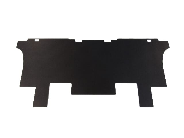 Trunk Divider Panel Board 1pc for 1967-1969 Plymouth Barracuda 2 Door
