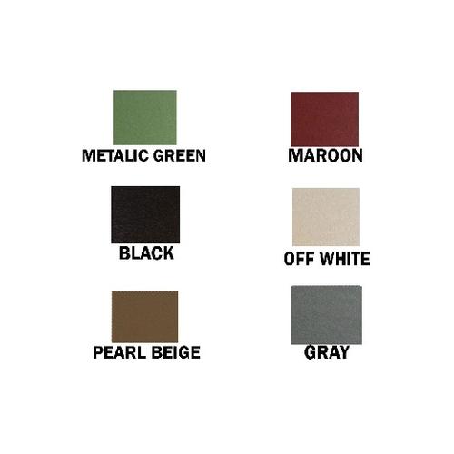 1965-1973 Mustang Headliners |Headliner Color Chart